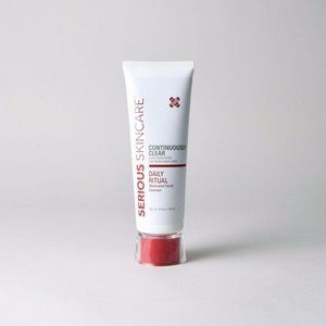 SERIOUS SKINCARE CONTINUOUSLY CLEAR DAILY RITUAL